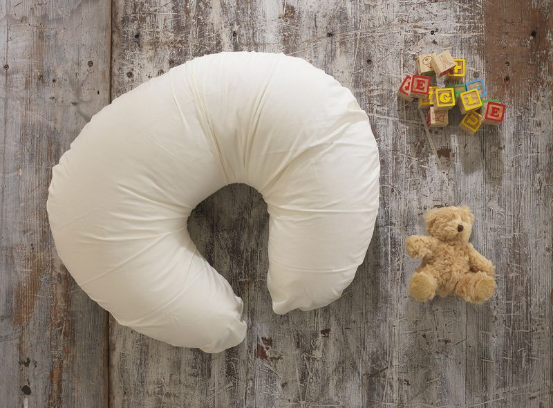 4-in-1 Multi Purpose Baby Maternity / Nursing Support Pillows