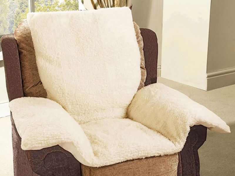 Cosy Comfort Support Chair Nest