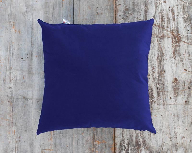 Outdoor Water Resistant Cushion | 65cm x 65cm - Dark Blue