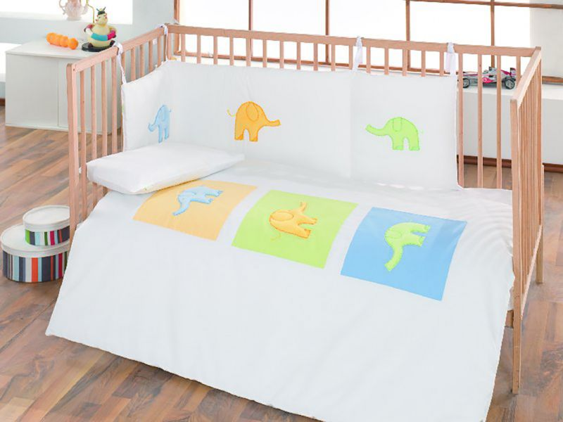 Baby Nursery Collection - Elephant