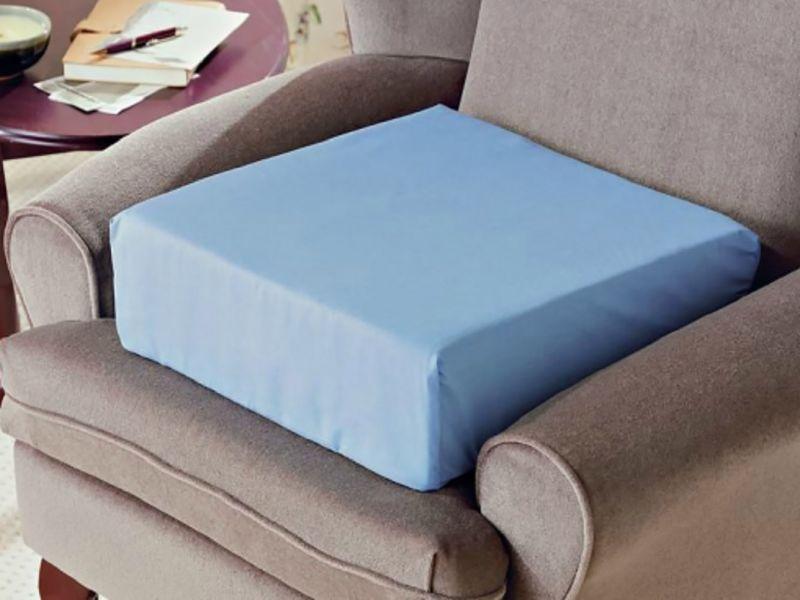 Help you Up Foam Booster Cushion
