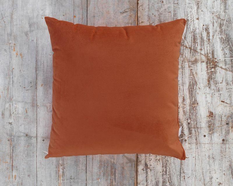 Outdoor Water Resistant Cushion | 65cm x 65cm - Merlot