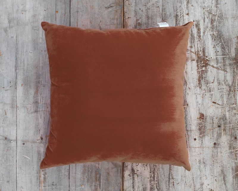 Outdoor Water Resistant Cushion | 65cm x 65cm - Brown