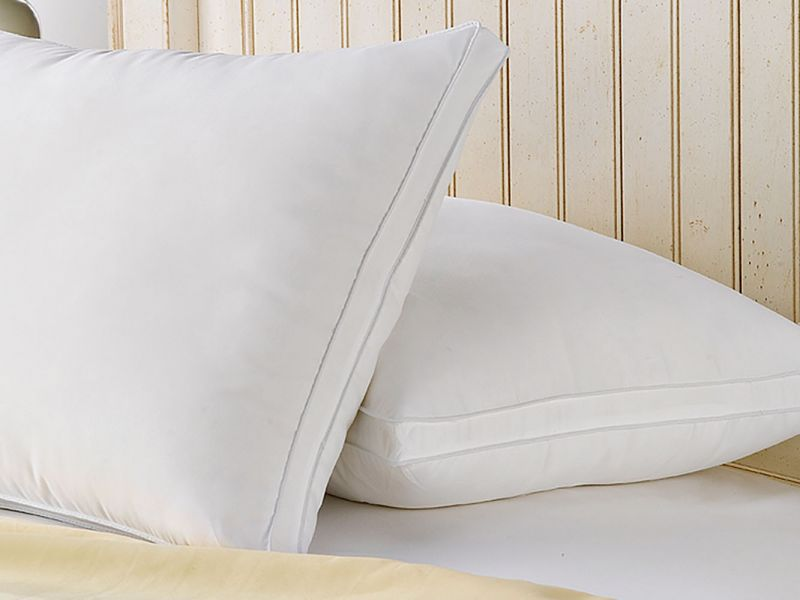 Jacquard Silk Touch Pillows