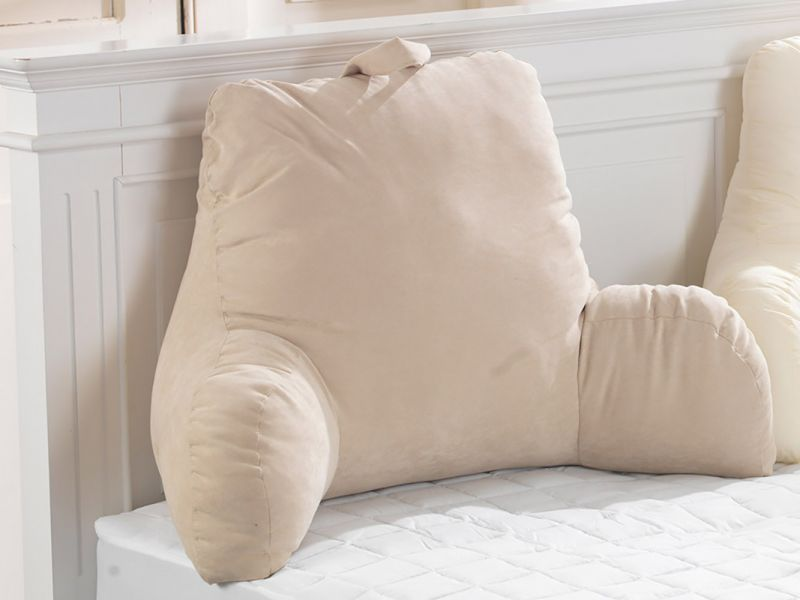 Luxury Suede Hug Me Pillow