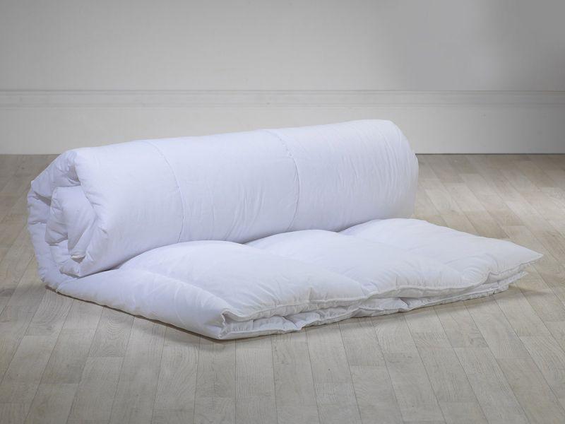 Factory Seconds - 13.5 Tog Pure Comfort Hollowfibre Duvet